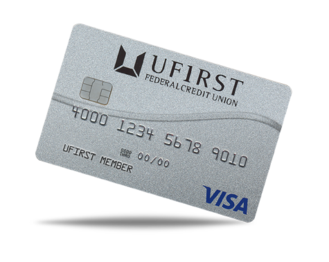 UFirst Credit Card